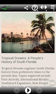 HistoryMiami - Tropical Dreams- screenshot thumbnail