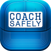 Coach Safely by Inova