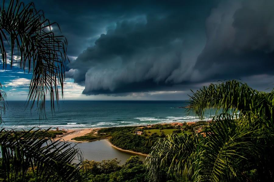 by Cezar Pegoraro - Landscapes Cloud Formations