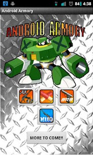 Android Armory