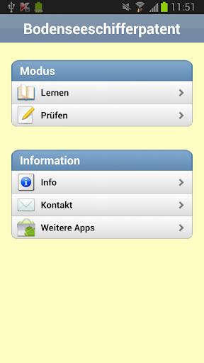 Bodenseeschifferpatent 2015
