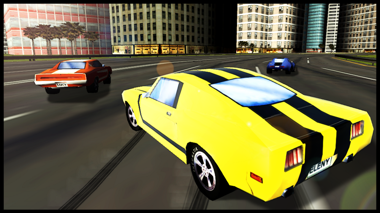 Best Muscle Car Racing Game Pc