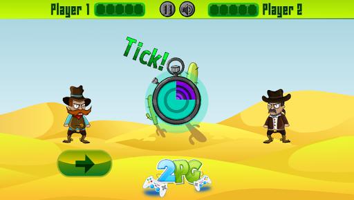 Punching Desperados - 2 Player 1.2.0 screenshots 8