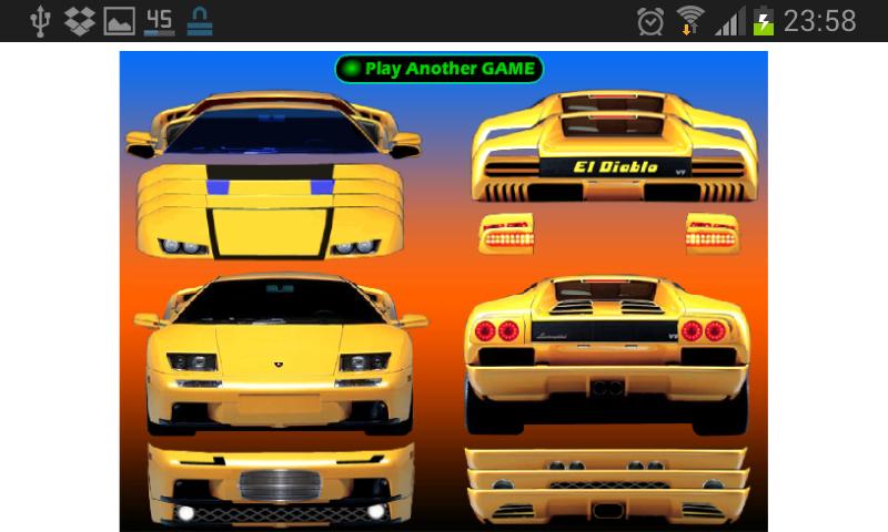 Jogos de Carros - screenshot