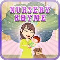 Nursery Rhymes sing and learn icon
