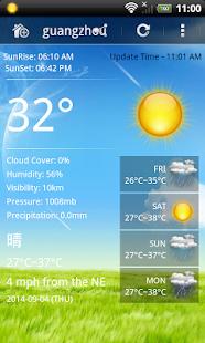 請問一下,你們覺得哪個手機的氣象app較準確嗎?台灣或國際的都可 ...