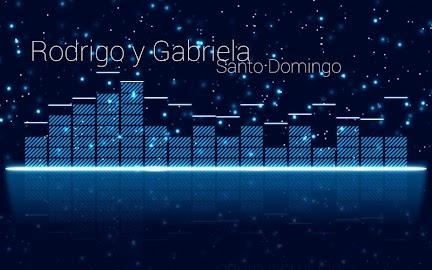 Audio Glow Music Visualizer Screenshot 18
