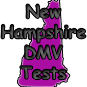 New Hampshire DMV Exams