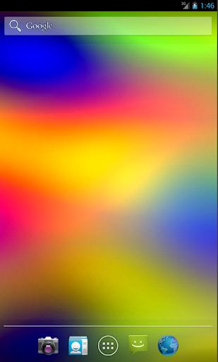 【免費個人化App】Northern Lights Live Wallpaper-APP點子