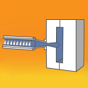 i-Moulder Plastic Molding Info icon