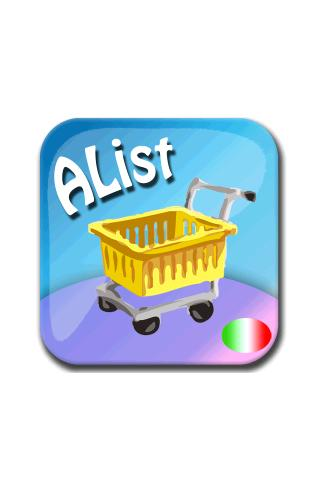 Italike AList- screenshot