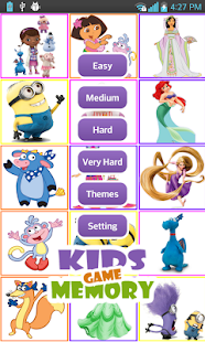 Matching Game for Kids - screenshot thumbnail