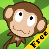 Blast Monkeys APK for Bluestacks