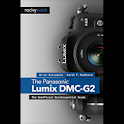 Panasonic Lumix DMC-G2 logo
