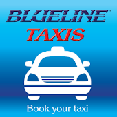 Blueline Taxis Newcastle