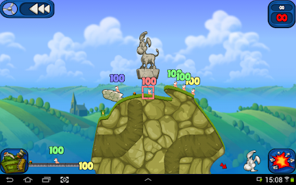 Worms 2: Armageddon Screenshot 4