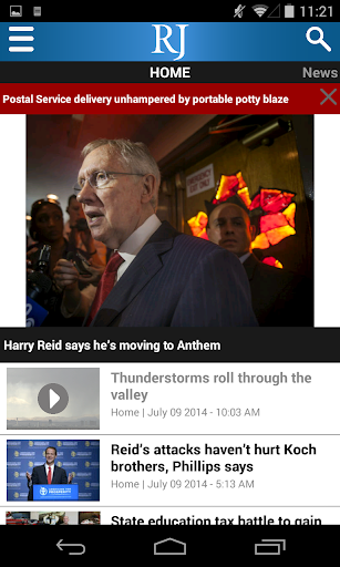 免費新聞App|Las Vegas RJ|阿達玩APP