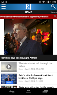 Las Vegas RJ - screenshot thumbnail