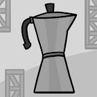 The Last Coffeepot icon