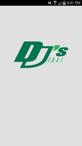 DJs Taxi Ottawa
