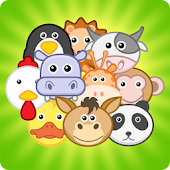 Memmals - Animal Memory Game