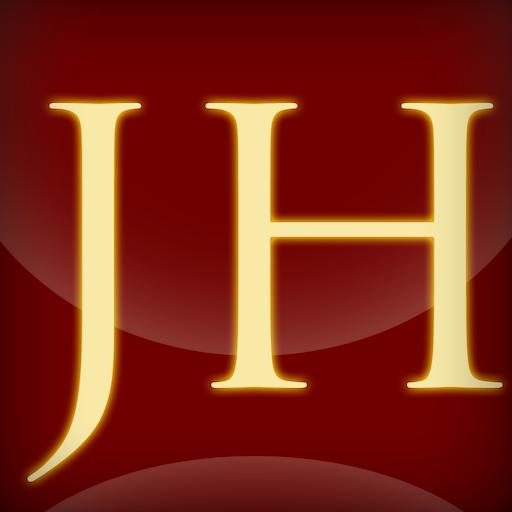 Śladami Heweliusza LOGO-APP點子