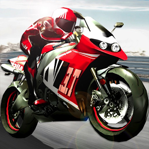 Racing Moto 2014 icon