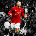 Ronaldo HD Live Wallpapers icon
