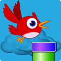 Happy Flying Birds icon