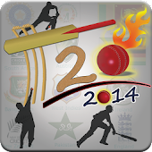 Cricket T20 Cup 2014  Schedule
