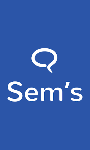 Sem's Community Edition