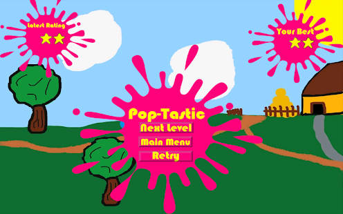 Pop-a-Pig- screenshot thumbnail