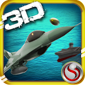Air Sniper Shooting-3D Sniper