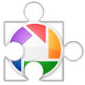 Picasa plug-in for twicca icon
