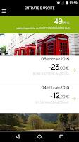 Screenshot of Webank