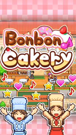 Bonbon Cakery 1.4.0 screenshot 257073