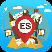 Espagne Guide de Voyage &carte