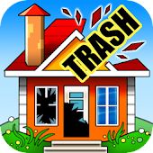 Trash The School APK Descargar