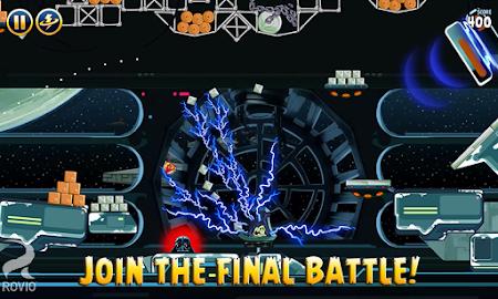 Angry Birds Star Wars Screenshot 5