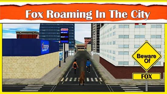 Wild-Fox-Simulator-3D 8