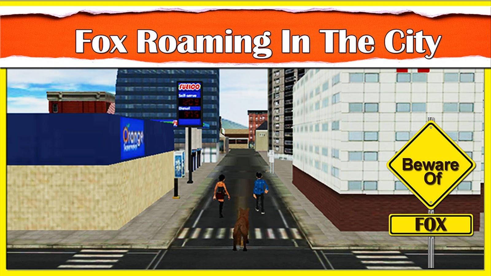 Wild-Fox-Simulator-3D 20