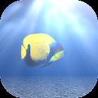 Ocean Aquarium 3D Trial icon