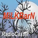 MiLKBarN Radiocaster icon