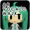 AR VOCALO WALK icon