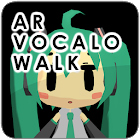 AR VOCALO WALK icon
