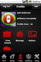 Screenshot of iJoomer for Joomla