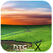 HTC One X Live Wallpaper icon