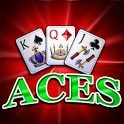 Aces Solitaire Pack Lite icon