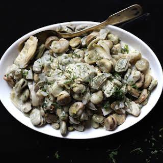 Frozen Fava Beans Recipes.