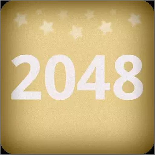 只需2048 解謎 App LOGO-APP試玩